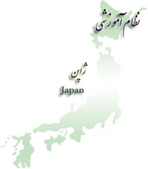 تحقیق نظام آموزشی ژاپن