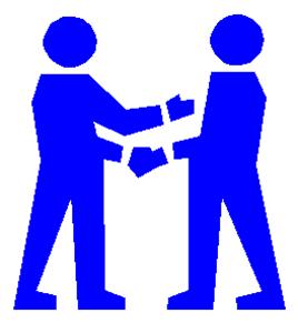 دانلود پاورپوینت مهارت برقراری ارتباط