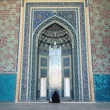 دانلود تحقیق بررسی تزئینات و نقوش مسجد جامع یزد